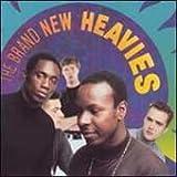 Brand New Heavies ユーチューブ 音楽 試聴