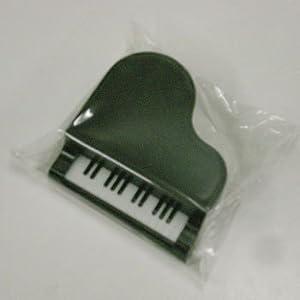 ナカノ ミニピアノ 鉛筆削り ブラックPS-25PI/BL