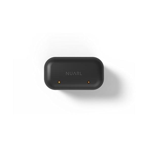 NUARL Bluetooth5 完全ワイヤレ...の紹介画像3