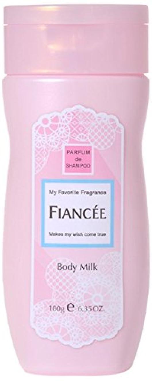 夏韓国語代わってフィアンセ ボディミルクローション ピュアシャンプーの香り
