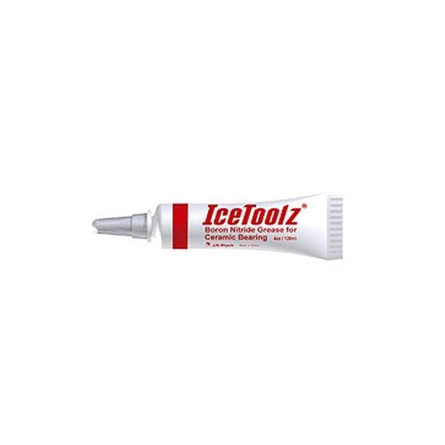 精緻化においプレートIceToolz(アイスツールズ) C175 セラミックグリース 3ml