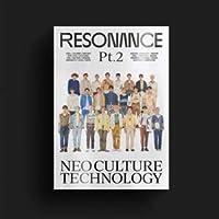 NCT - THE 2ND ALBUM RESONANCE Pt. 2 [Departure Ver.] (CD+フォト…