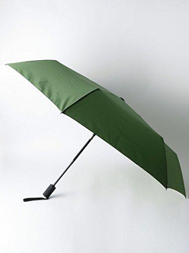 (ユナイテッドアローズ グリーンレーベル リラクシング) UNITED ARROWS green label relaxing BC GLR SOLID 折りたたみ傘 32425990063 6700 OLIVE(67) FREE