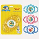 Baby Looney Tunes Water-filled Teether by Baby Looney Tunes