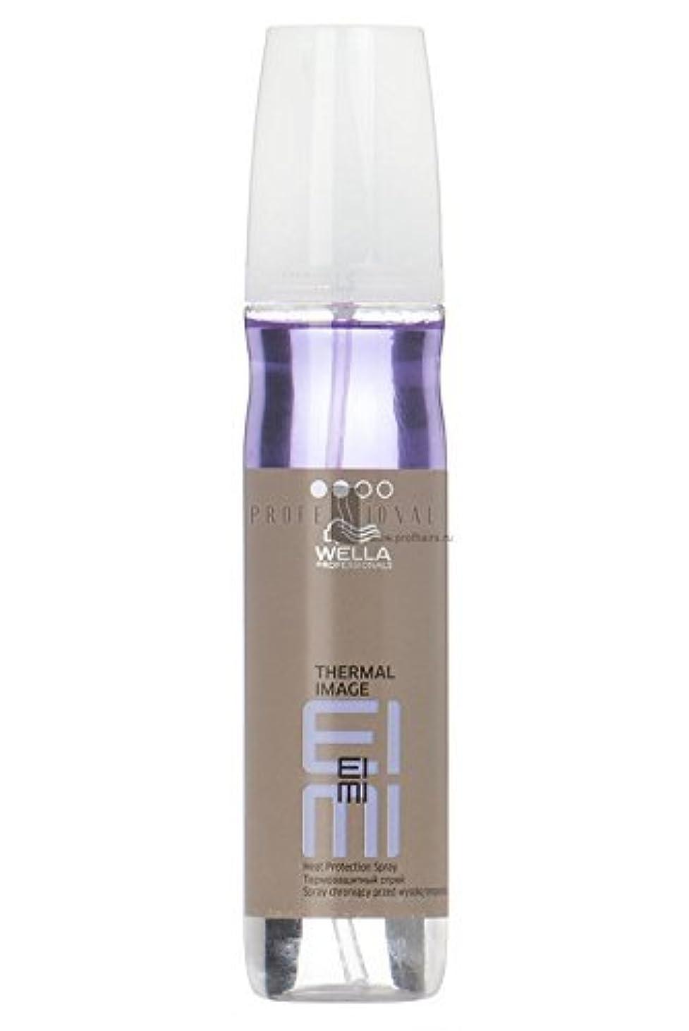 マウントバンクそうりWella EIMI Thermal Image - Heat Protection Spray 150 ml [並行輸入品]
