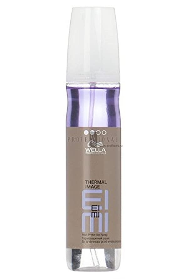 生きる夕方道を作るWella EIMI Thermal Image - Heat Protection Spray 150 ml [並行輸入品]