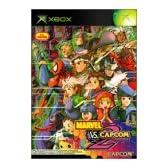 MARVEL VS. CAPCOM2 New Age of Heroes (Xbox)