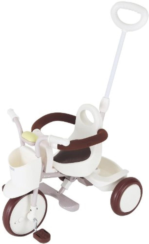 iimo TRICYCLE 01 Gentle White (ホワイト)