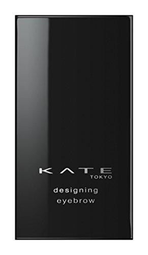 ケイト『デザイニングアイブロウ3D』