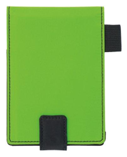 [해외]킹 샷 노트 전용 커버 S 메모 패드 부착 9100C 블랙 parent/King gym shot note cover only S with memo pad 9100 C black parent