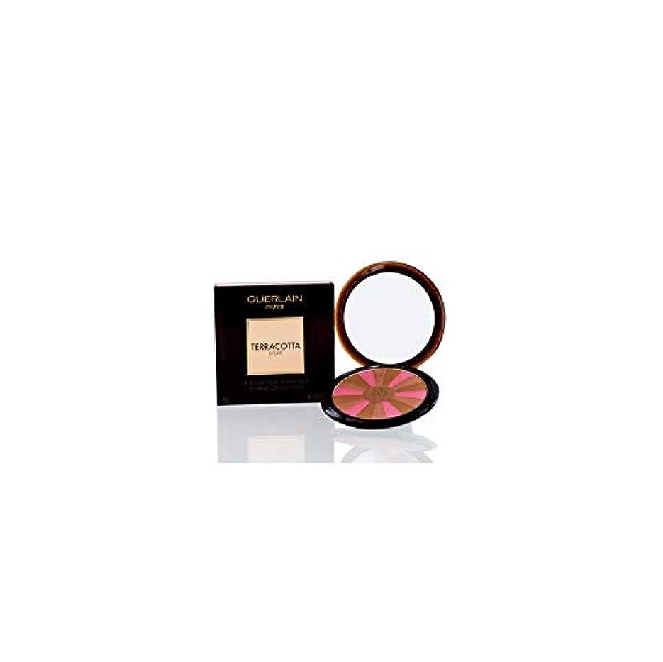 孤独カール最大ゲラン Terracotta Light The Sun Kissed Healthy Glow Powder - # 05 Deep Cool 10g/0.3oz並行輸入品