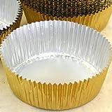 きくや ゴールドケーキホイル(SC-0623) 100枚入