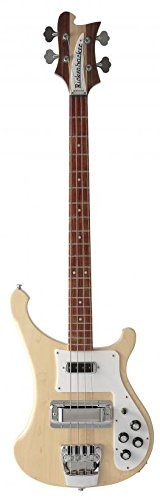 Rickenbacker/Model 4003S Mapleglo【リッケンバッカー】