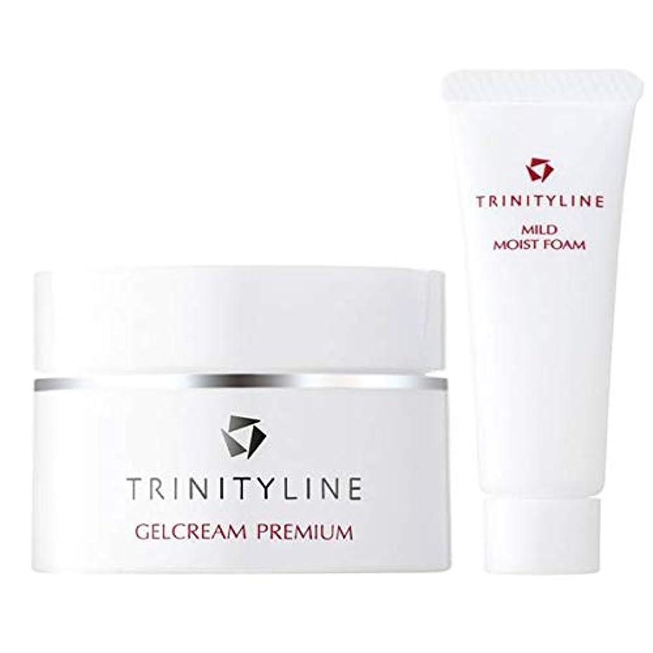 切り離す規制する分析するジェルクリーム プレミアムN50g(洗顔フォームミニサイズプレゼント付)