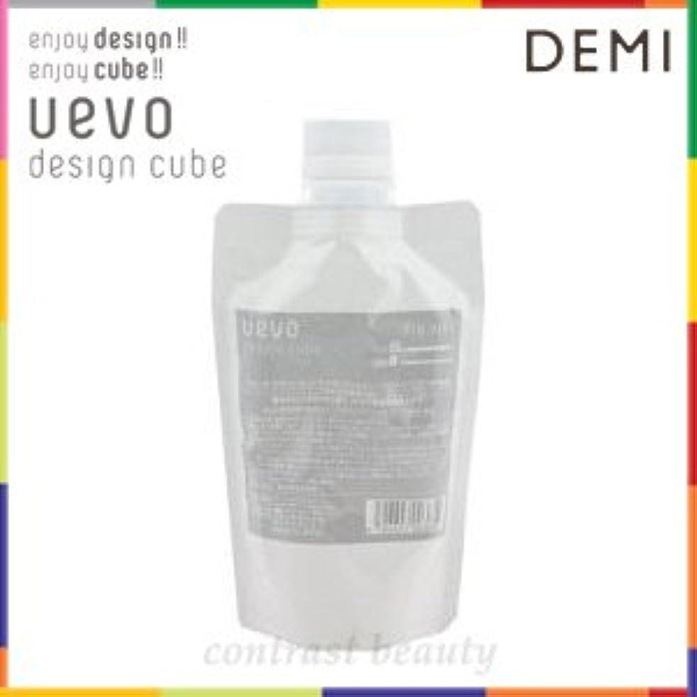 ルーキー酸素悪因子【X4個セット】 デミ ウェーボ デザインキューブ ドライワックス 200g 業務用 dry wax DEMI uevo design cube