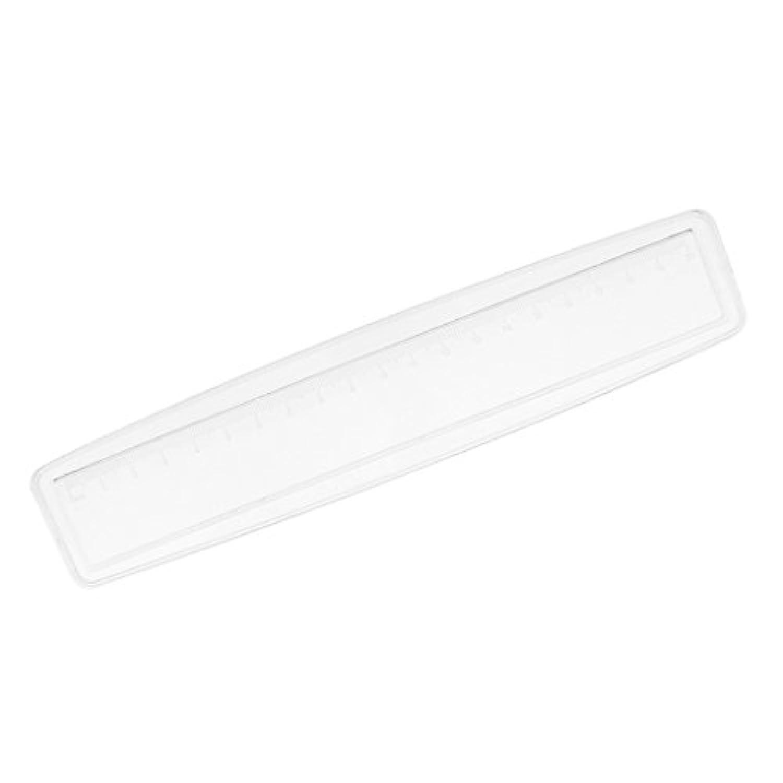 SONONIA ジュエリー 長方形 シリコーン金型 定規 エポキシ樹脂 DIY工芸品 手芸ツール モードル 1点