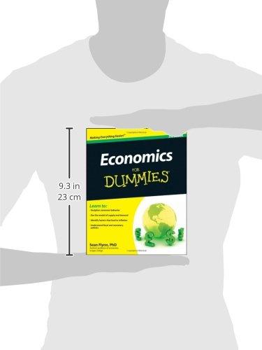 『Economics For Dummies』の2枚目の画像