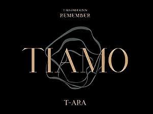 T-ara 12thミニアルバム - Remember