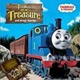 Thomas and the Treasure: And Other Stories (Thomas and Friends Pictureback)