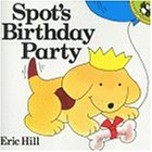 Spot's Birthday Partyの詳細を見る