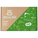 MICRO-BIT V2 GO BUNDLE マイクロビット ゴー 新バージョン
