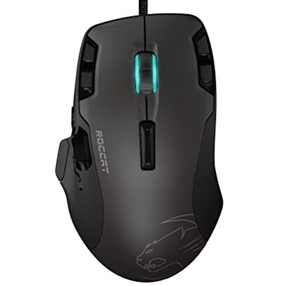 ROCCAT  Tyon– All Action Multi-Button Gaming Mouse (Black)  正規保証品 ROC-11-850-AS ロキャット