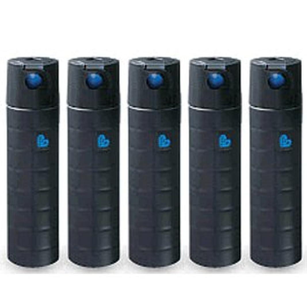ケーブル計画器官【X5個セット】 アリミノ ピース フリーズキープspray ブラック 140g 200ml
