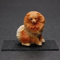 AN 樹脂製 DOG 078