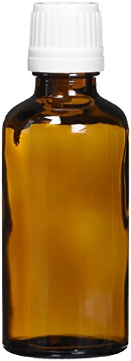 腹部強調する球体ease 遮光ビン 茶色 50ml×10本