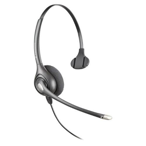 [해외]Plantronics H251N SupraPlus NC Headset [병행 수입품]/Plantronics H251N SupraPlus NC Headset [Parallel import goods]