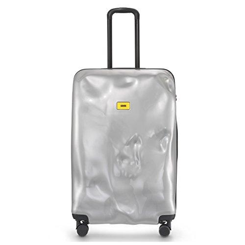 CRASH BAGGAGE(クラッシュバゲージ)5年保証付き 100L スーツケース トランク BRIGHT [ 4カラー ] 100L,SilverMedal(21)