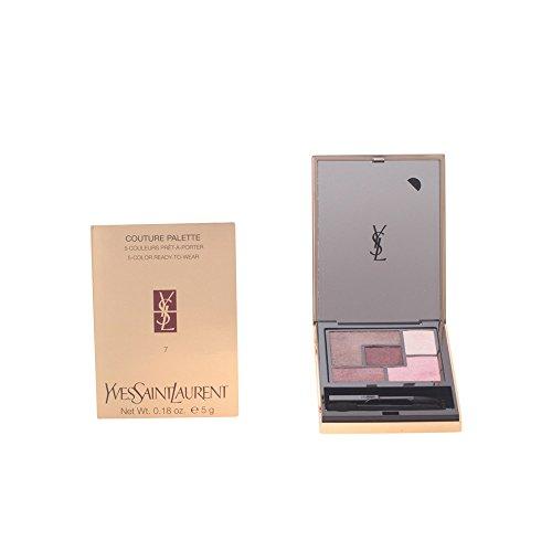 イヴサンローラン YVES SAINT LAURENT クチュール クルール パレット  7 パリジェンヌ 5g 化粧品 コスメ