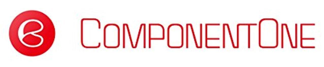 重力形成キロメートルグレープシティ NU91012040 ComponentOne Studio for ASP.NET MVC ユーザーライセンス
