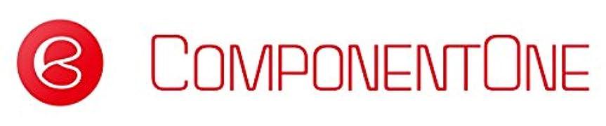 スライス市の花したがってグレープシティ NU91012080 ComponentOne Studio for WinForms ユーザーライセンス