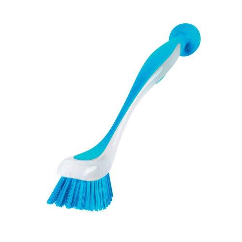 IKEA PLASTIS 30166126 食器洗いブラシ (ブルー) -