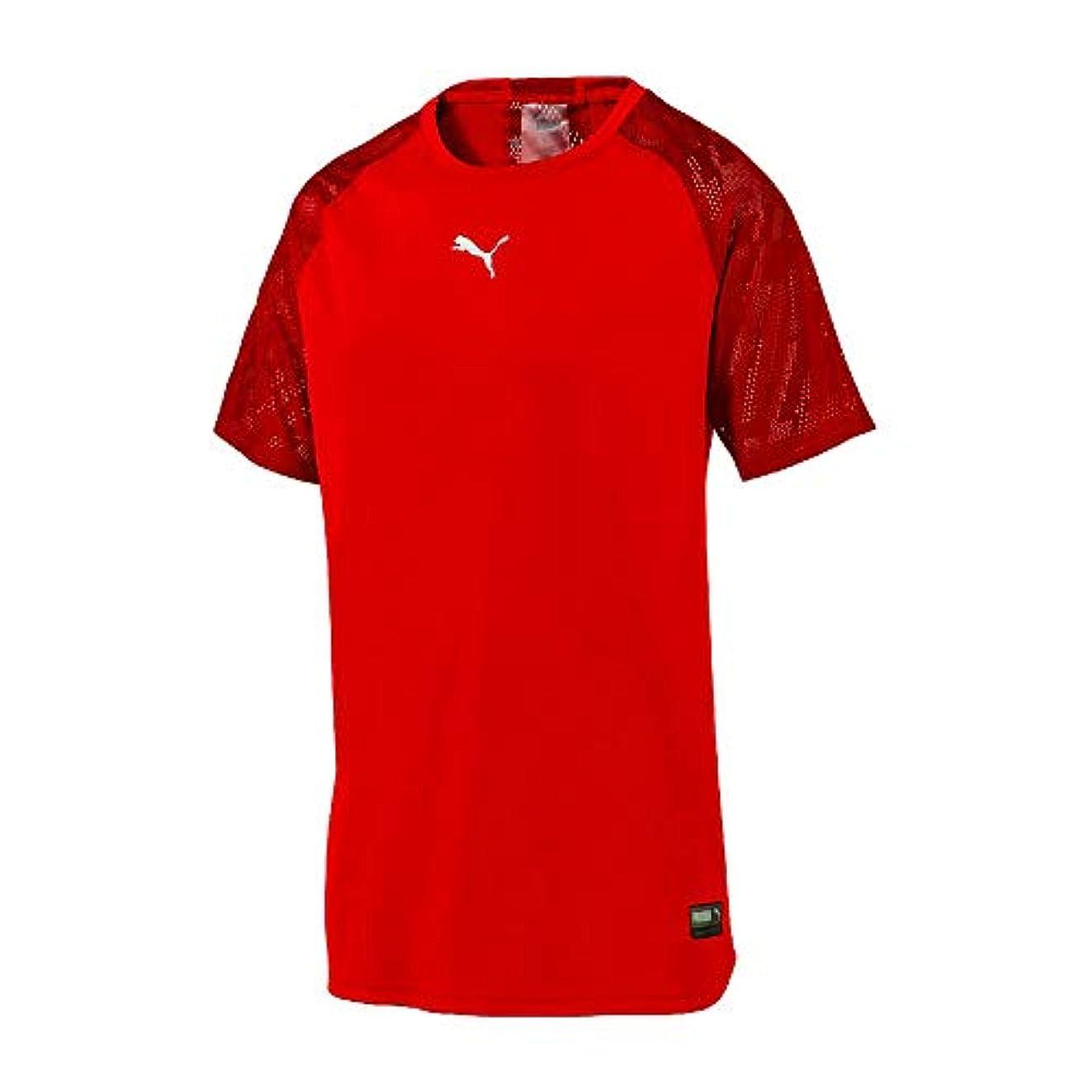プレフィックス革命モルヒネ[プーマ] トレーニングウェア VENT グラフィック Tシャツ 517544 [メンズ]