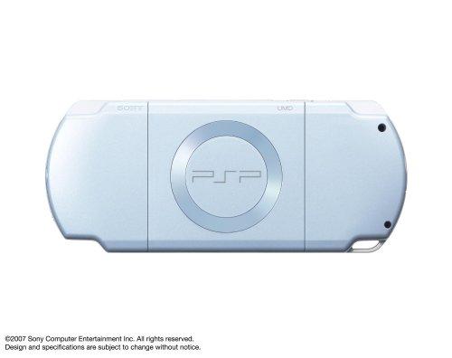 PSP「プレイステーション・ポータブル」 フェリシア・ブルー (PSP-2000FB) 【メーカー生産終了】