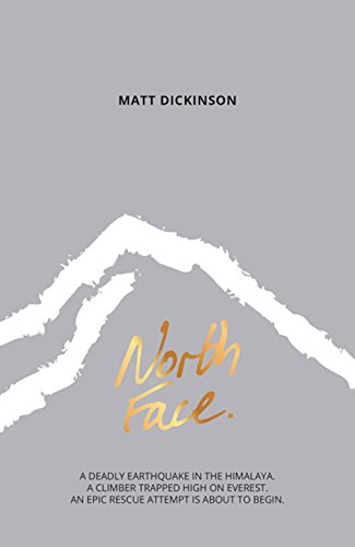 North Face: A Deadly Earthquak...