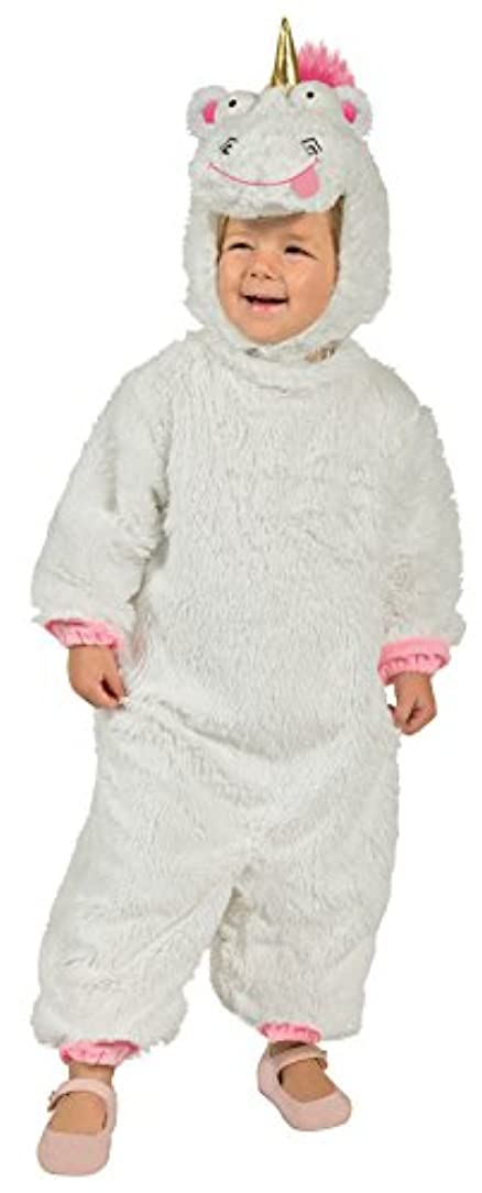 非行安心させる最も早いフラッフィー 衣装、コスチューム 子供男性用 怪盗グルーのミニオン大脱走 Fluffy Toddler