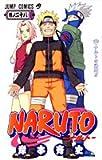 NARUTO -ナルト- 巻ノ二十八