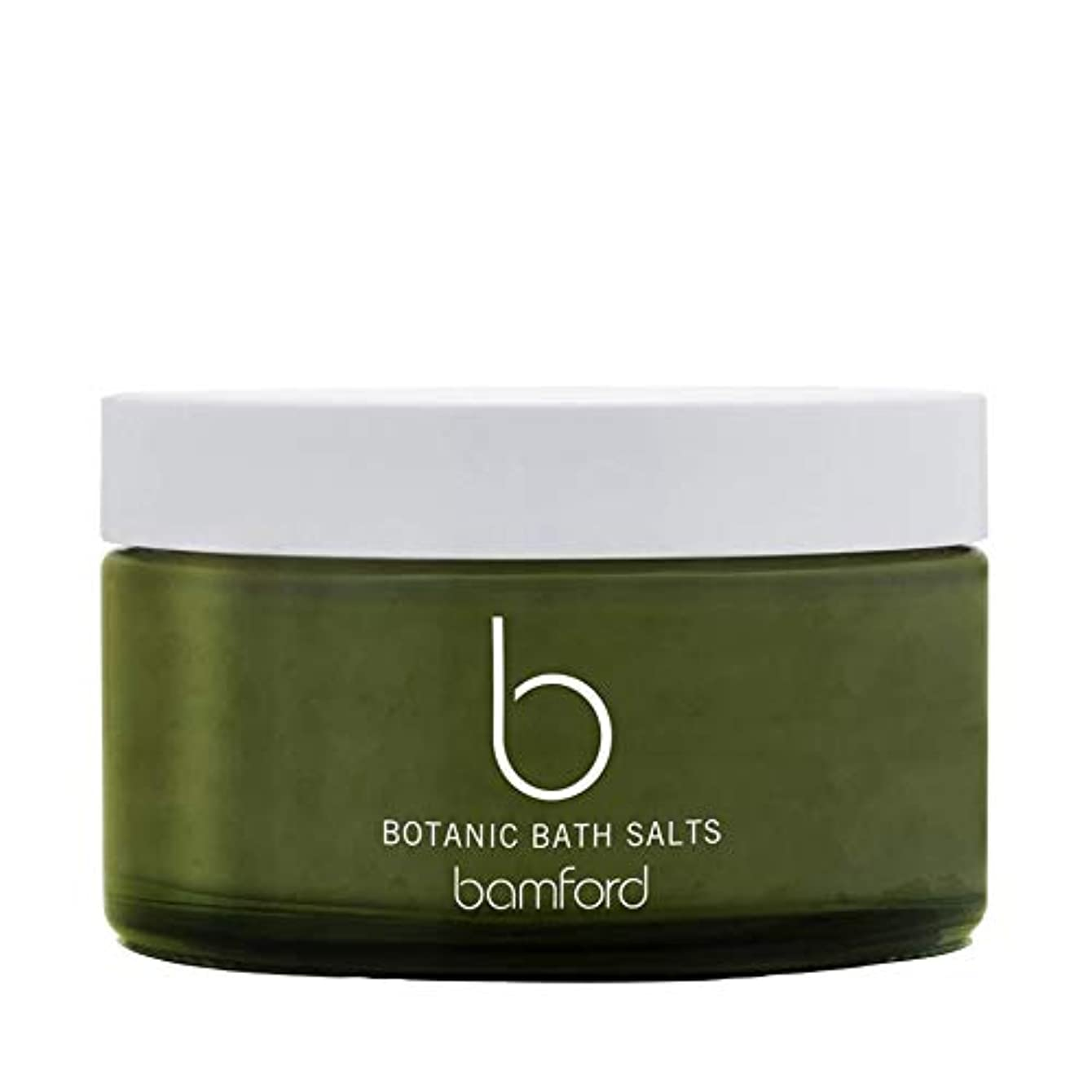 複数結婚式シャンプー[Bamford ] バンフォード植物の入浴剤250グラム - Bamford Botanic Bath Salts 250g [並行輸入品]