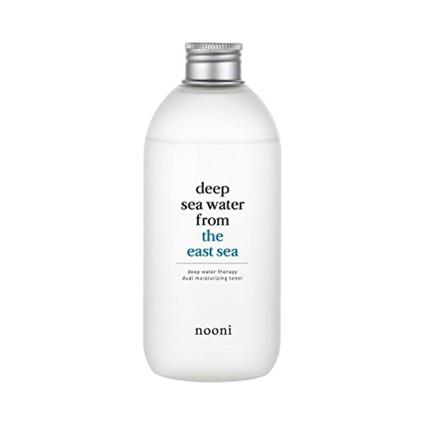 リー合併症シャープNOONI ディープウォーターセラピー二重の保湿化粧水310Ml #全てのスキンタイプに