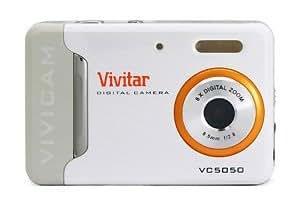 Vivicam 5050 パールホワイト VIV-5050-WHT
