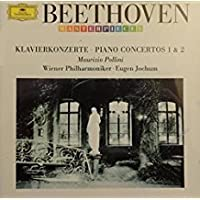 Beethoven;Piano Cons.1 & 2