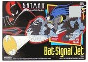 Batman the Animated Series Bat Signal Jet Vehicle