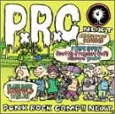 PUNK ROCK CAMP!! NEXT