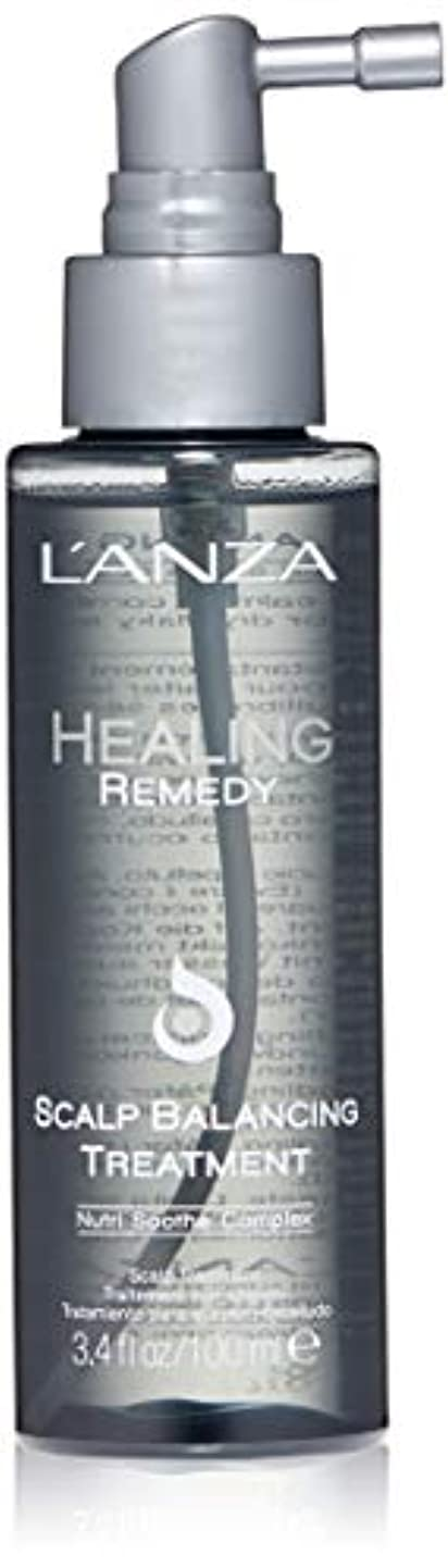 儀式郊外神社Healing Remedy Scalp Balancing Treatment[並行輸入品]