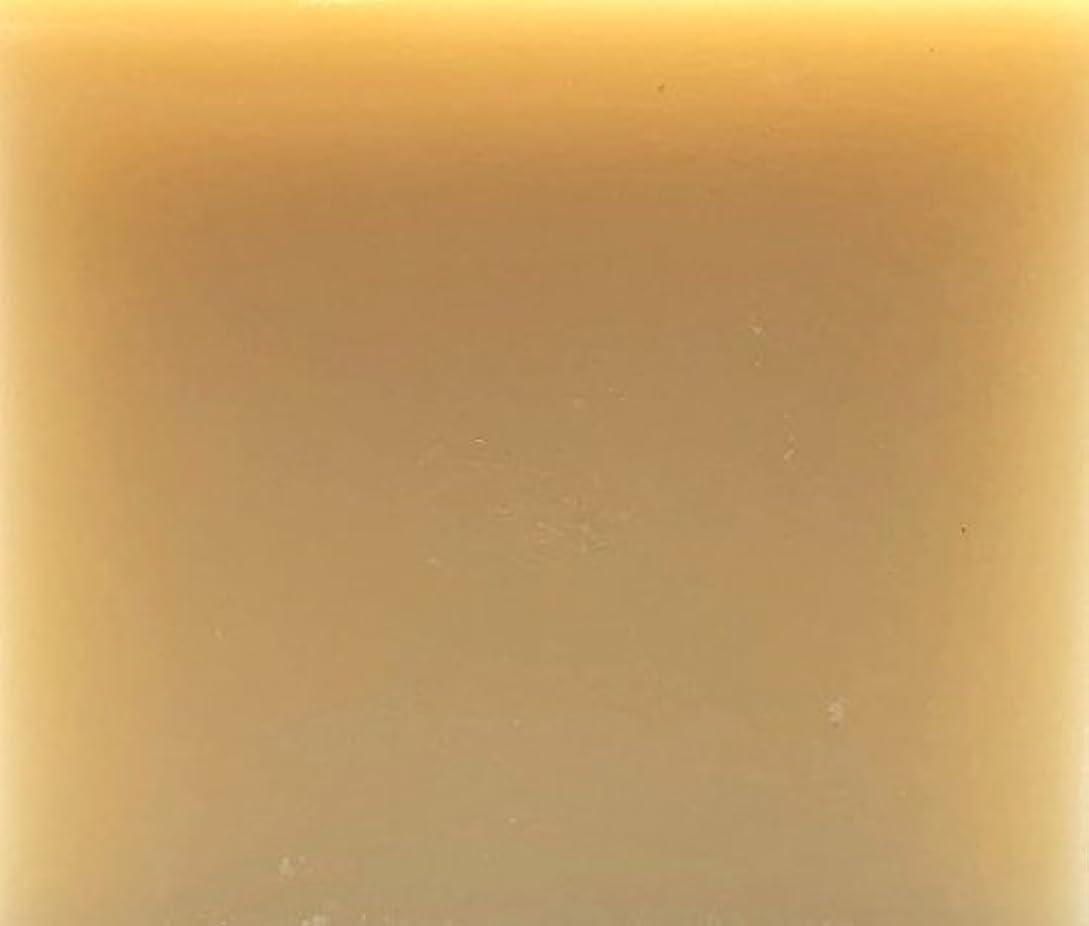 癌そこフロント篠山石鹸 ひのき 90g 自家製精油でコールドプロセス製法で作った手作り石けん