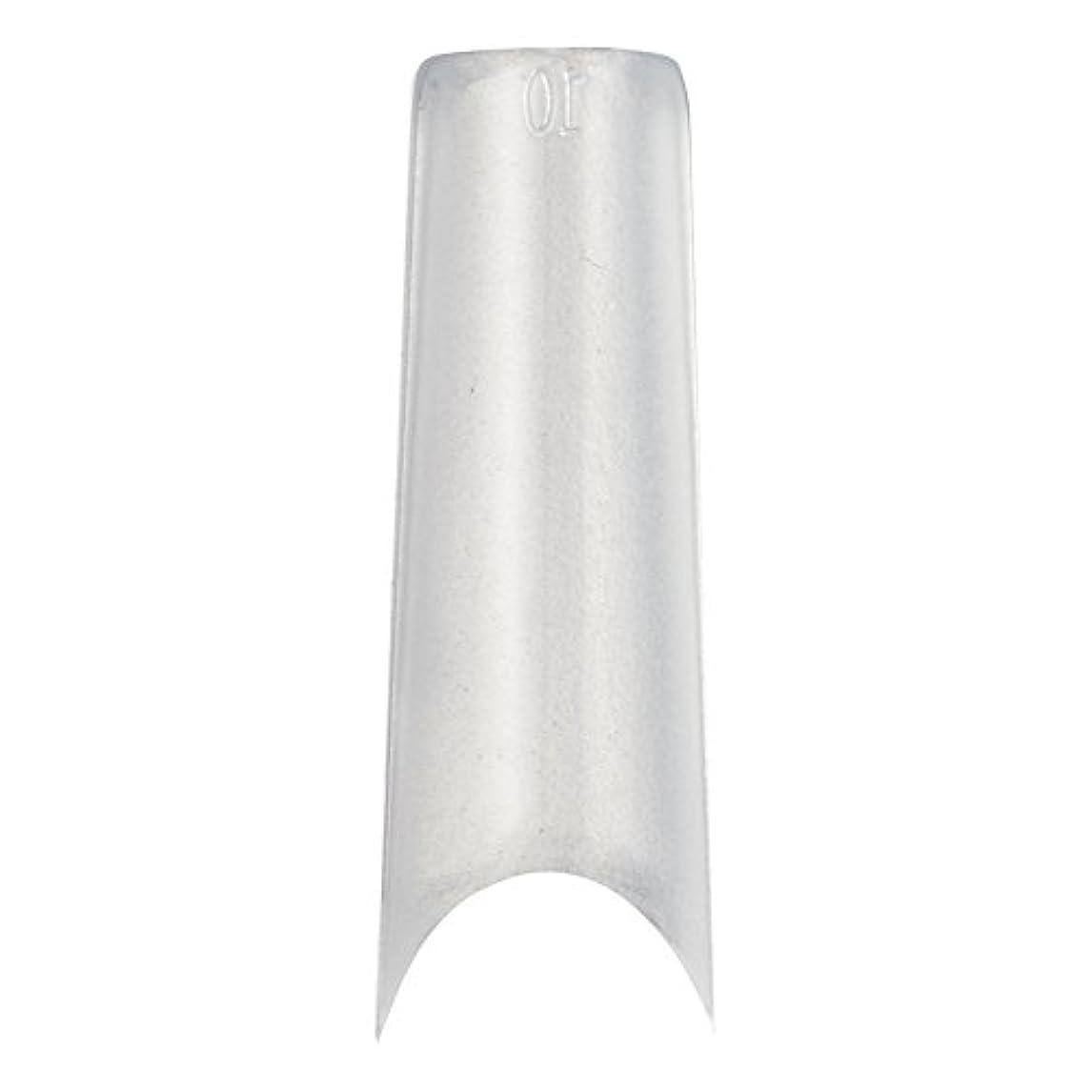 緊張する盲目窒素スマートチップクリア#10 50P
