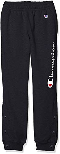 [チャンピオン] キッズ スウェットパンツ バスケットボール ブラック 日本 150 (日本サイズ150 相当)
